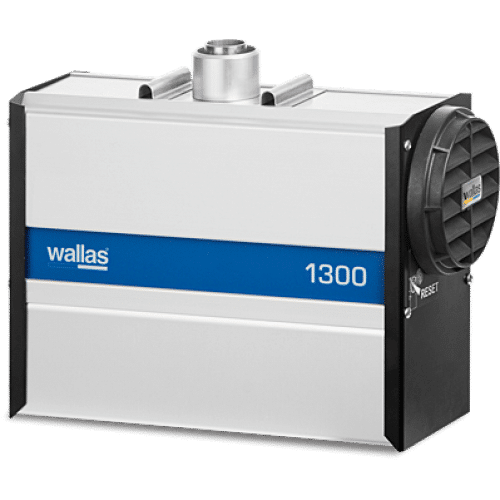 Wallas 1300 Paraffin Heater Kit