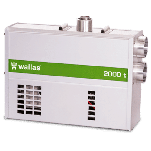 Wallas 2000t Paraffin Boat Heater