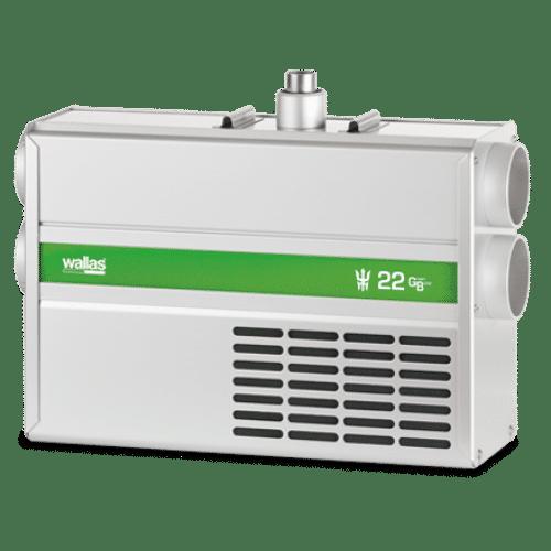 22GB Diesel Heater