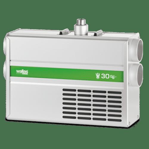30GB Diesel Heater