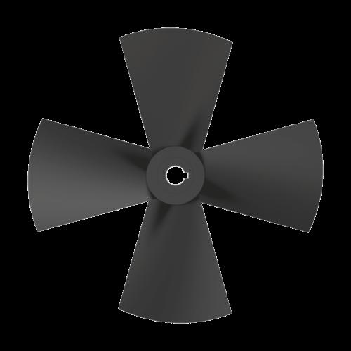Propeller - 4 Blade SP55 SP75 SP95