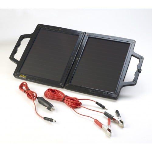 4W Foldup Solar Panel