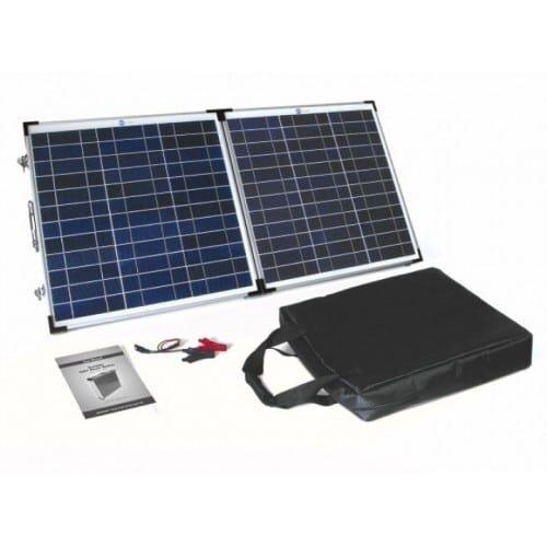 60W Foldup Solar Panel