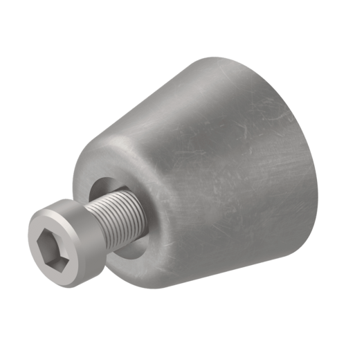 Zinc Anode - 4HP 6HP up to 1999