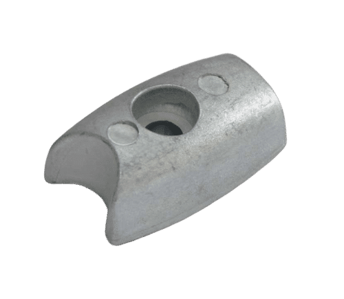 Zinc Anode for 7 HP Sidepower