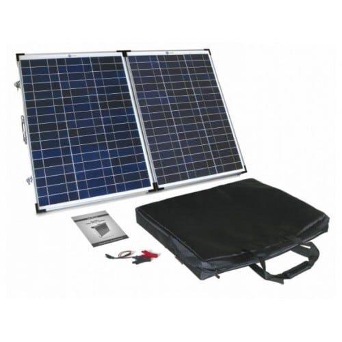 90W Foldup Solar Panel