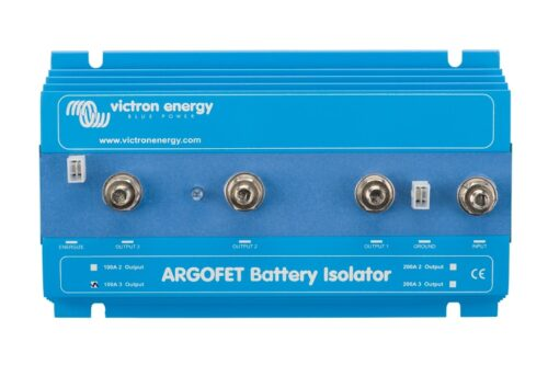 Argo-fet-isolator-3bat-100A