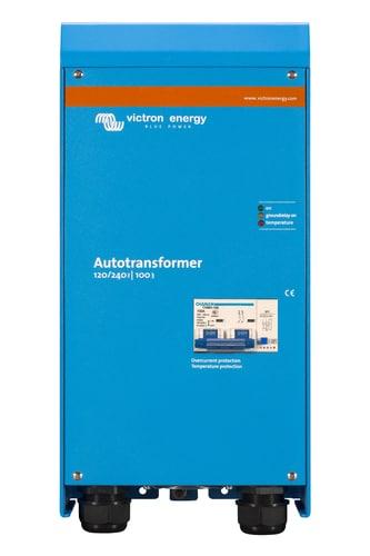 Autotransformer 120-240VAC-100A