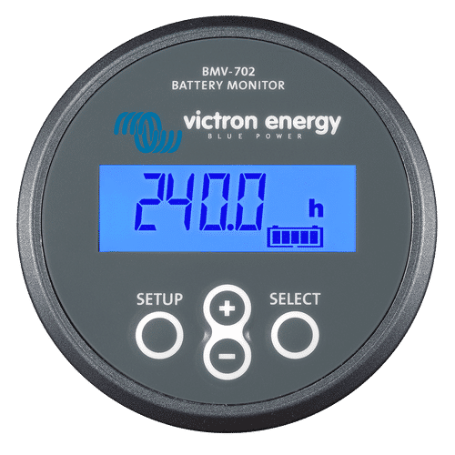 Battery Monitor BMV 702