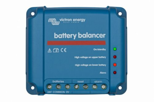 Victron Battery Balancer
