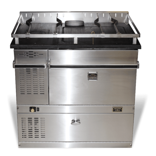 Beaufort Diesel Cook Stove
