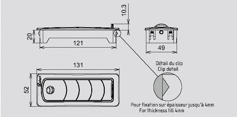 Closable rotating air vents