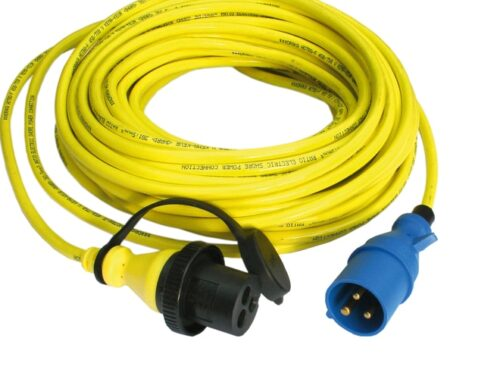 Shore Power Cord