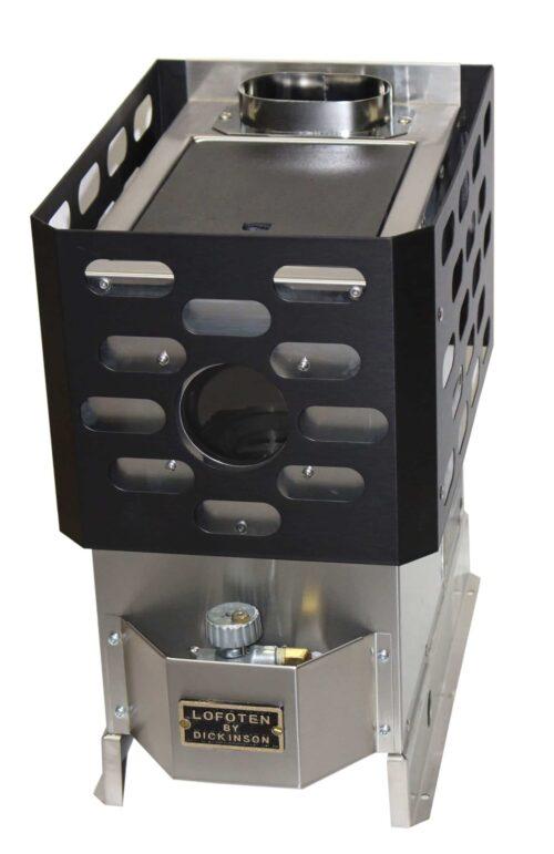 Lofoten Diesel Heater