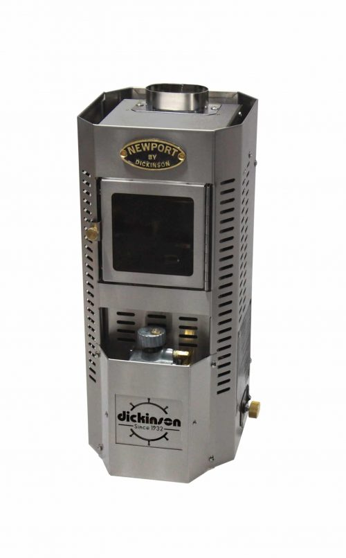 Newport Diesel Heater 1