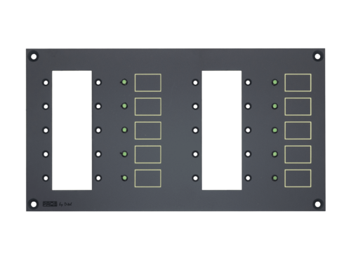 PROSXRC10 DC Panel only