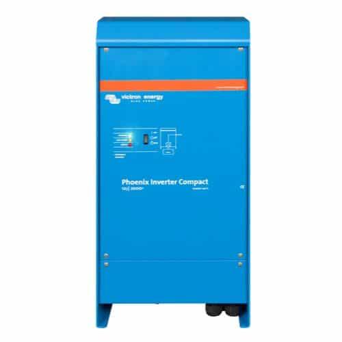 Phoenix Inverter Compact 12V 2000VA