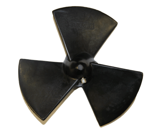 Propeller for old 4HP 7HP 14mm Shaft
