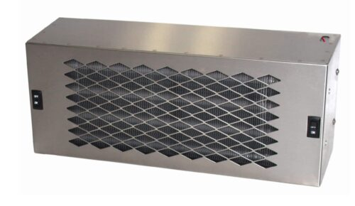 Radex Heater Matrix 2