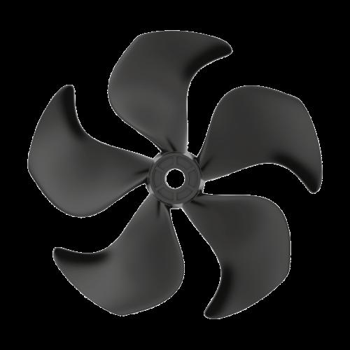 Propeller - SE60 5 Blade