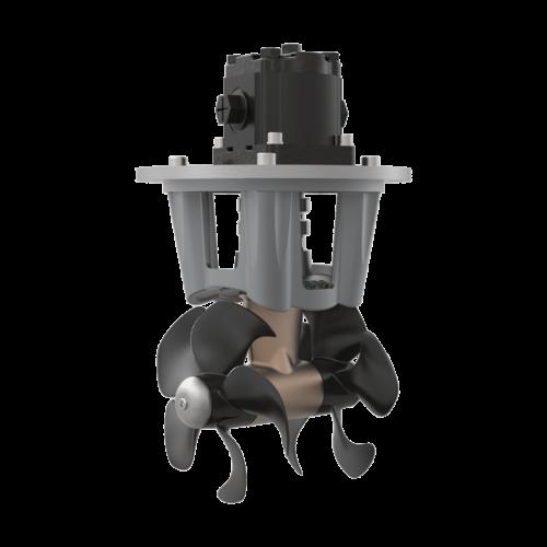 SH100/185T-U06 Hydraulic