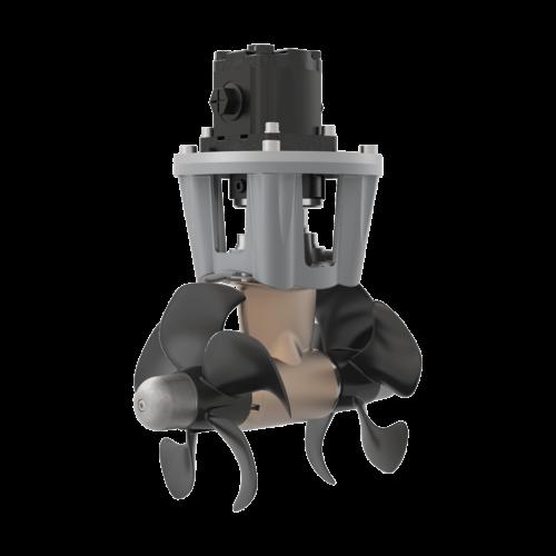 SH160/215T-U08 Hydraulic