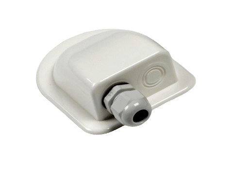 Solar Cable Feed Gland for 1 or 2 cables