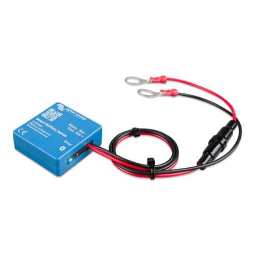 Smart Battery Sense