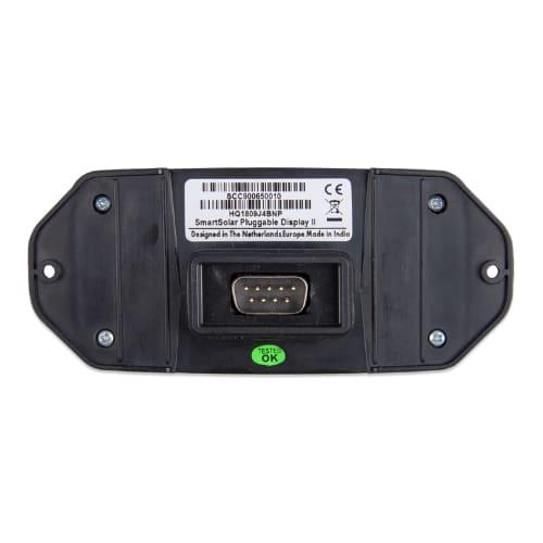 SmartSolar Pluggable Display 1