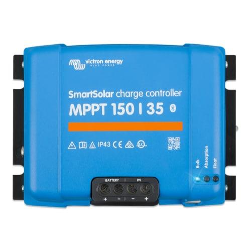 SmartSolar MPPT 150/35