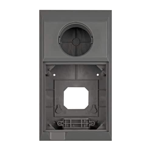 Wall mount enclosure for BMV and Color Control GX