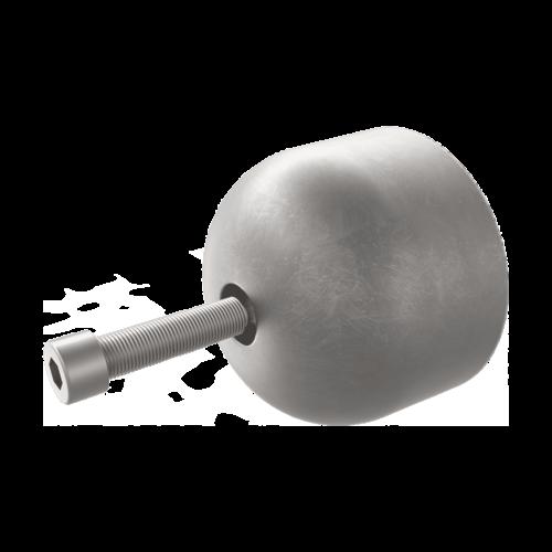 Zinc Anode 250/300mm dia