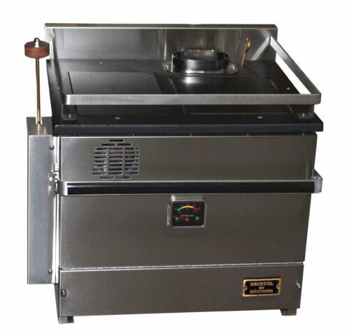 Bristol Diesel Cook Stove