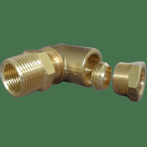 Coil connectors