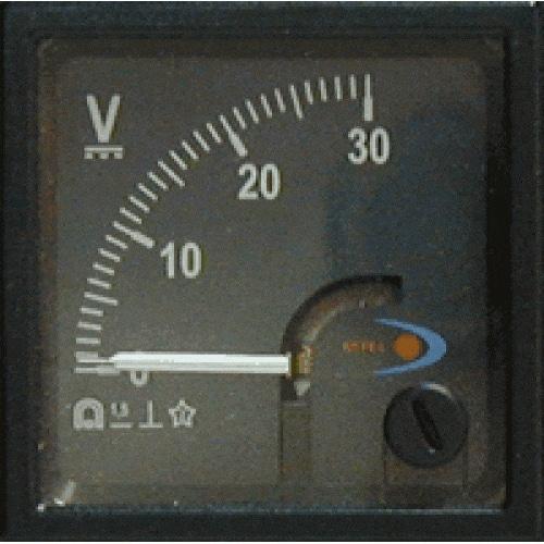 DA48VD0030 Voltmeter