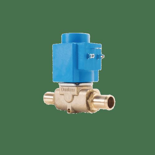 18W Solenoid valve