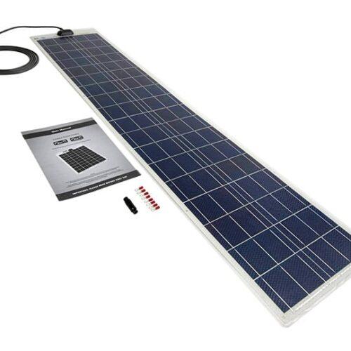 60w Solar Panel
