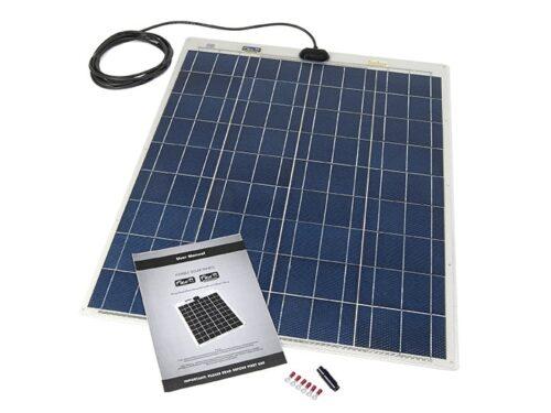80w Flexi Solar Panel
