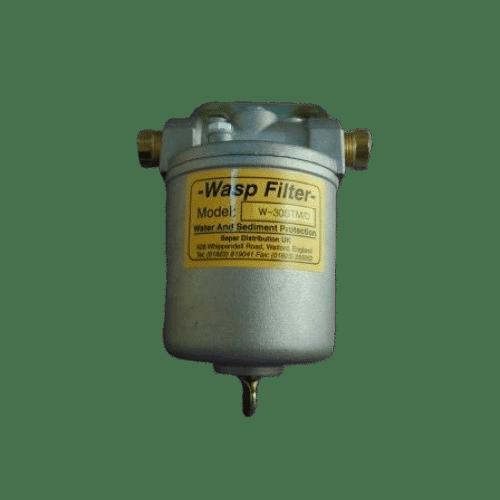 Fuel Filter complete
