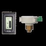 Fuel Gauge and Sender