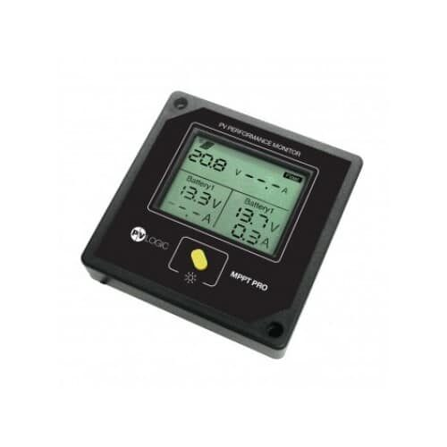 MPPT Pro Activity Monitor