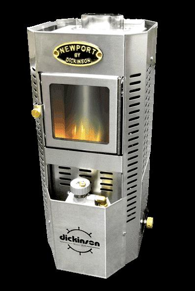 Newport-diesel-heater