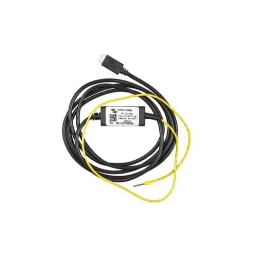 VE.Direct non inverting remote on-off cable