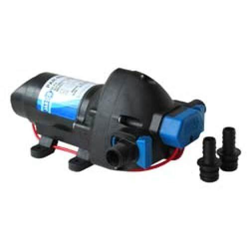 Par Max 2.9 pressure-controlled pump