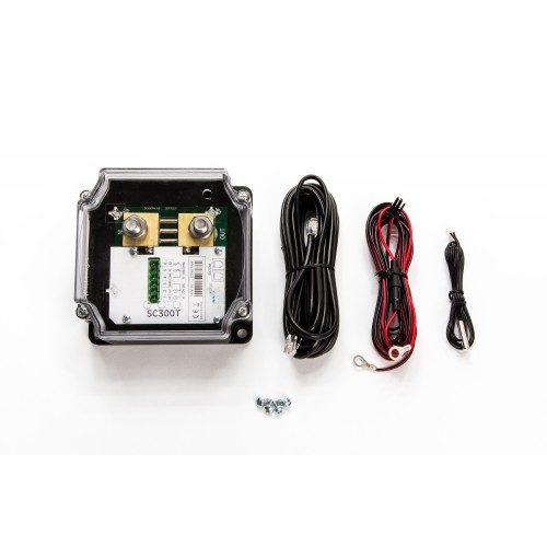 SC302T ACTIVE DIGITAL SHUNT KIT