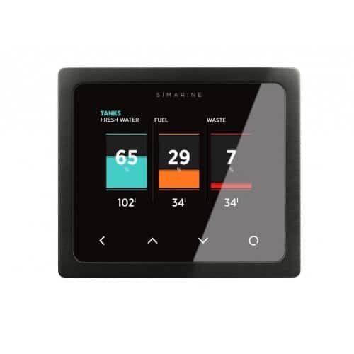 Pico battery monitor 1