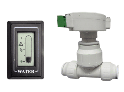 water gauge sender