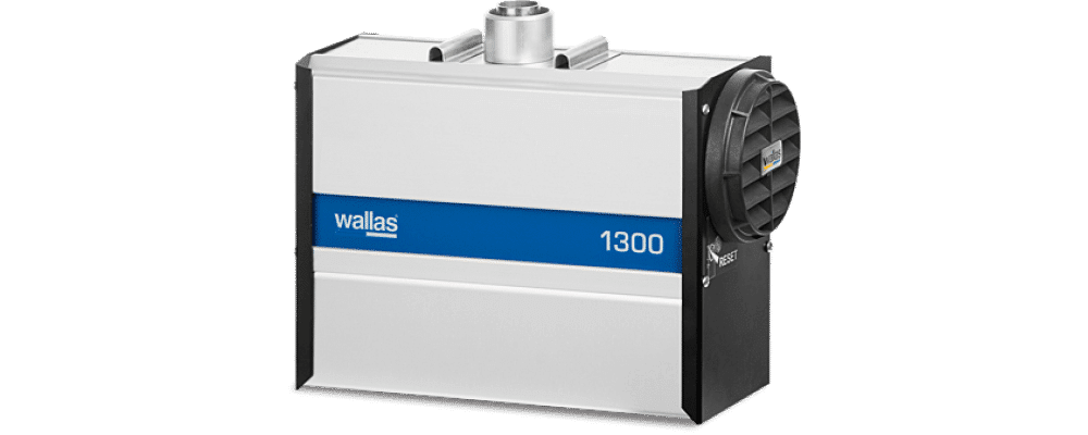 wallas 1300 heater