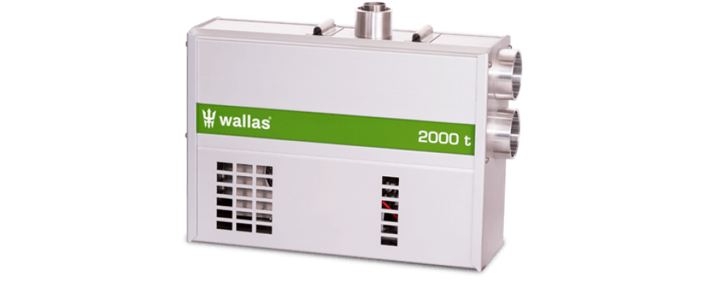 wallas 2000t paraffin heater