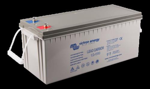 Lead Carbon Battery 12V-160Ah